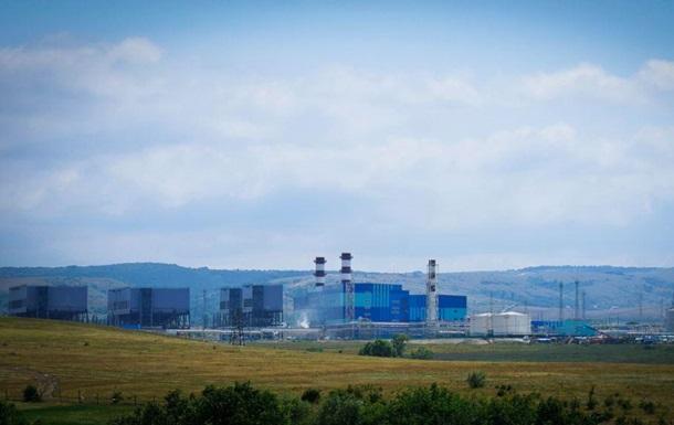 Vooruitgang in stroom- en watervoorziening Krim