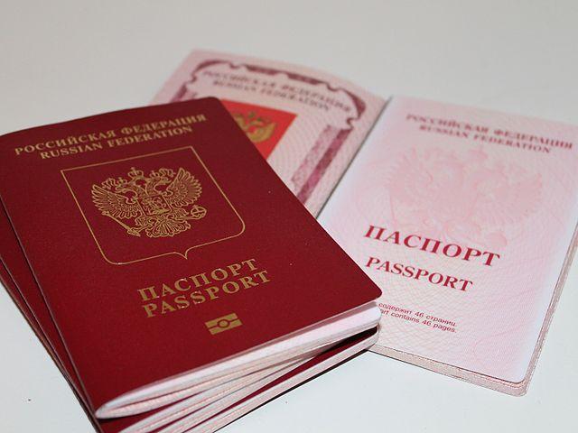 Rusland vergemakkelijkt verstrekking paspoort aan inwoners Donbass
