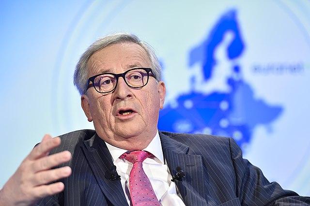 Junckers laatste zet