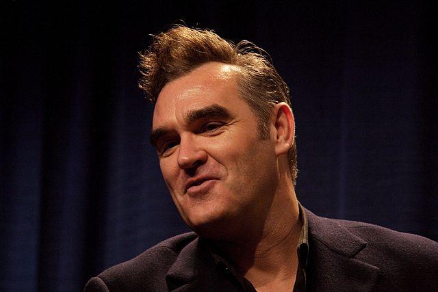 Brexit on music – Morrissey stem van de Britse arbeidersklasse