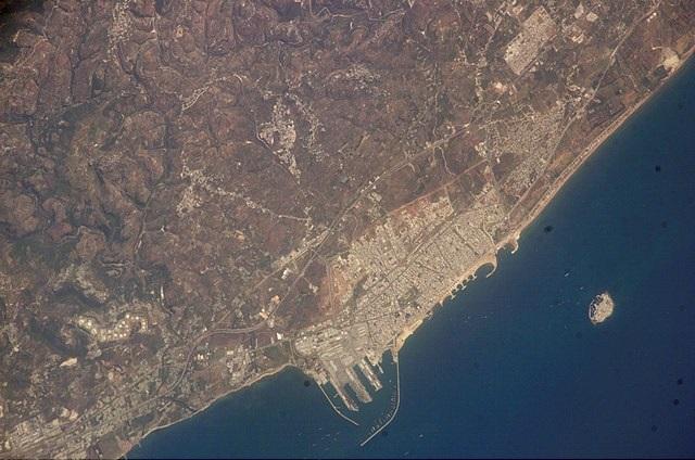 Handel met Syrië: Rusland pacht haven Tartus