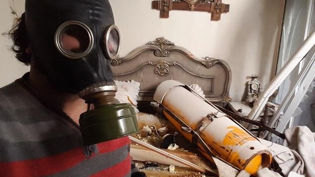 Twijfels OPCW over gifgasaanval Syrië