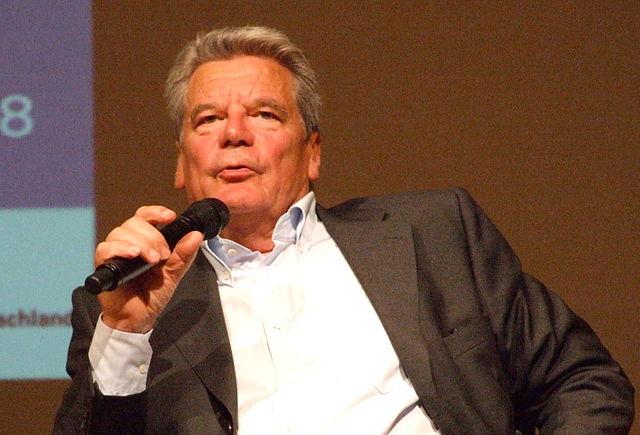 Oproep Gauck tot meer tolerantie naar rechts aan dovemansoren gericht