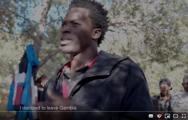 Kijktip: Borderless – Documentaire Lauren Southern over migratiecrisis