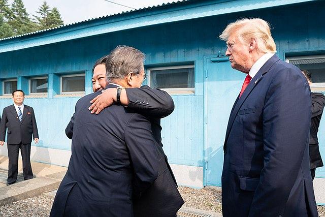 Noord-Korea – Van Kluizenaarskoninkrijk tot Aziatische tijger?
