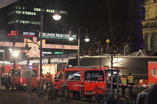 Had Anis Amri handlangers bij aanslag op Berlijnse kerstmarkt?