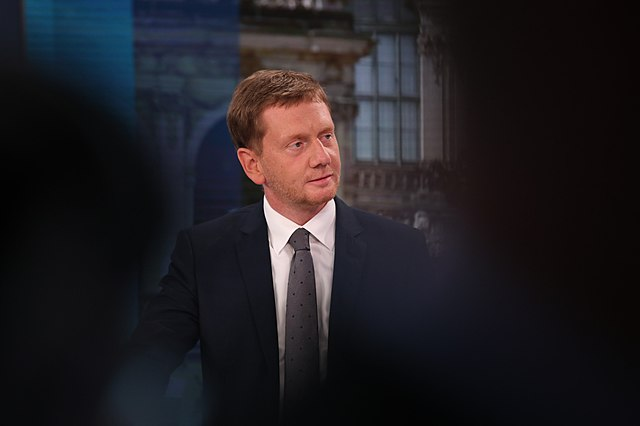 Saksen – Uitsluiten coalitie met AfD riskant voor CDU