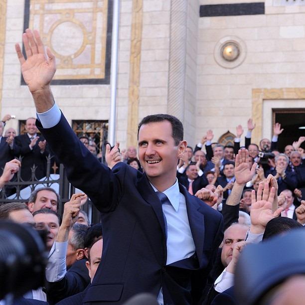 Syrië – Militaire toestand in het oosten stabiliseert