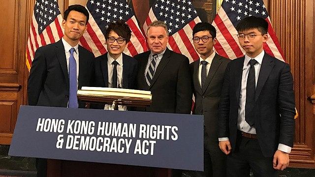Hongkong – Het ministerie van de waarheid