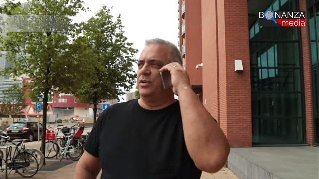 MH17-onderzoeker op Oekraïense 'blacklist'-site Myrotvorets