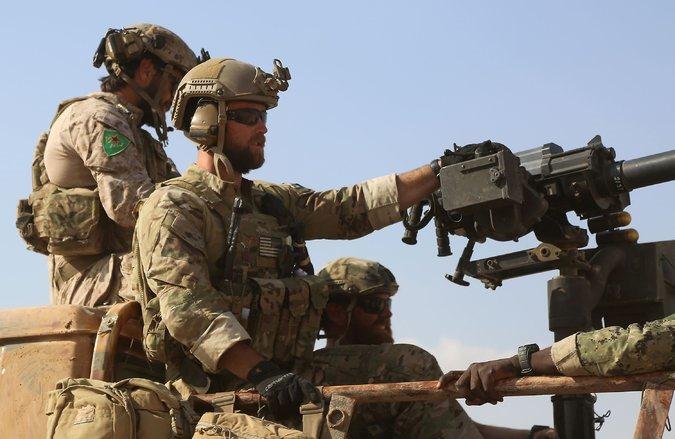 Verenigde Staten trekken zich terug uit noorden Syrië