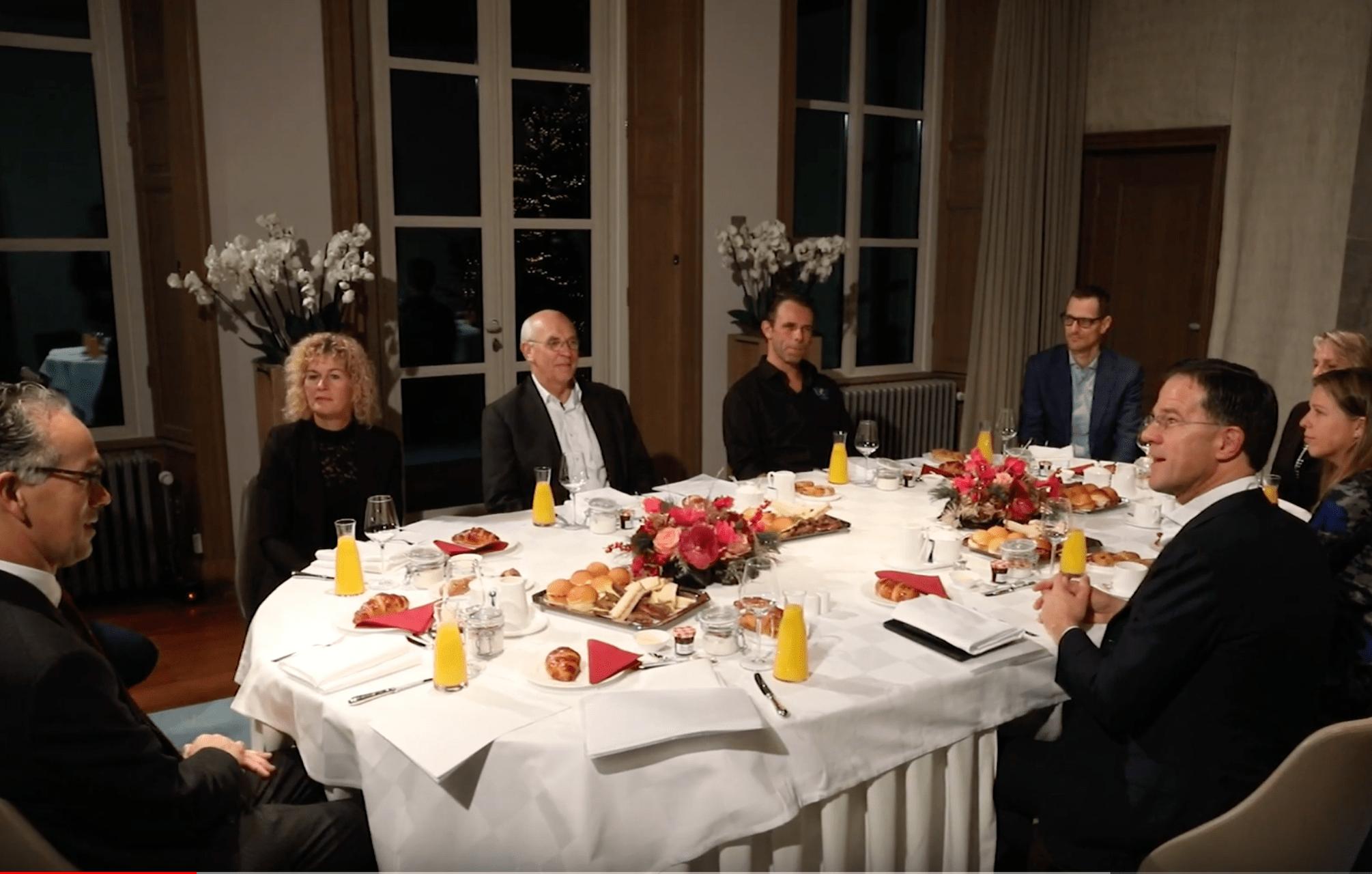 Boeren van Nederland:je kunt geen akkoord sluiten bovenop een leugen