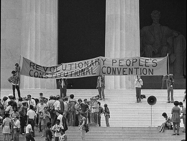 De raciale revolutie