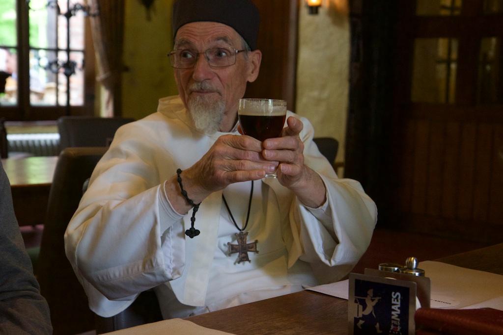 Bericht van Pater Daniël Maes: Corona